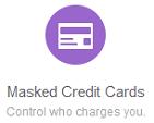 Mask Me Credit Cards, Freedom hacker