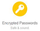 Mask Me Encrypted Passwords, Freedom Hacker