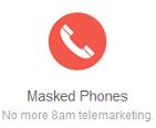 Mask Me Phone, Freedom Hacker