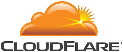 CloudFlare WordPress Spam