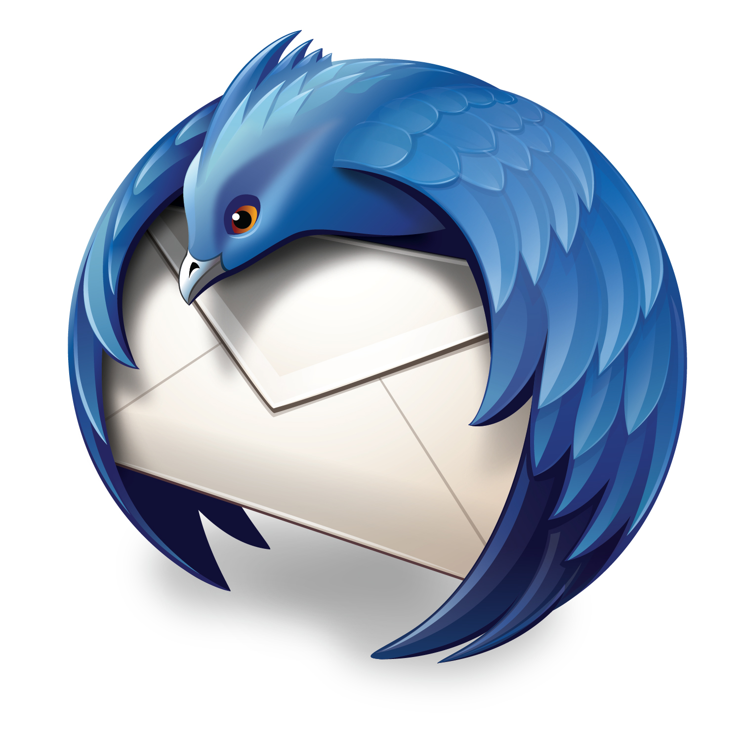What is Mozilla ThunderBird, freedom hacker