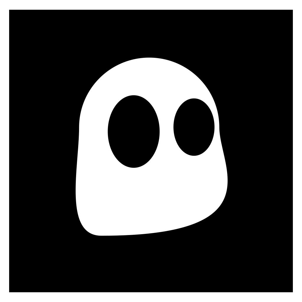 cyper ghost