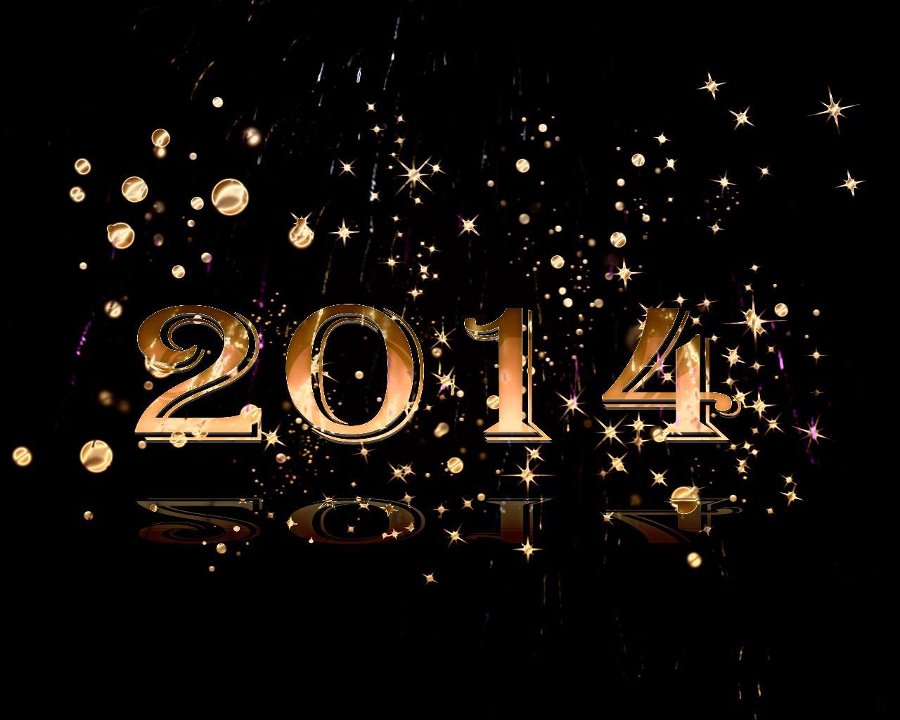 Happy New Year, Freedom Hacker