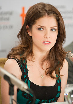 ... , Anna Kendrick, and Other Celebs Leaked Online - Freedom Hacker  Anna Kendrick