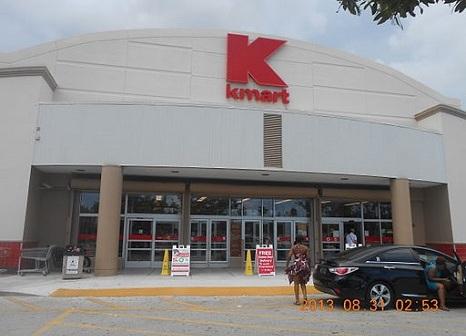 Kmart Suffers Malware Based Data Breach, Freedom Hacker