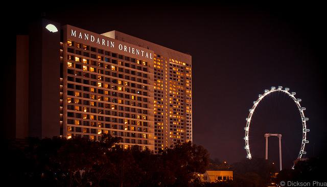 Breach at Mandarin Oriental Hotel, Freedom Hacker
