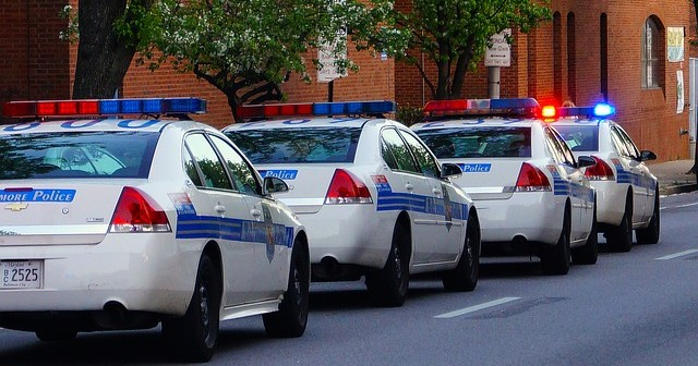 Hackers Encrypt Massachusetts Police Database Requesting $500 Ransom