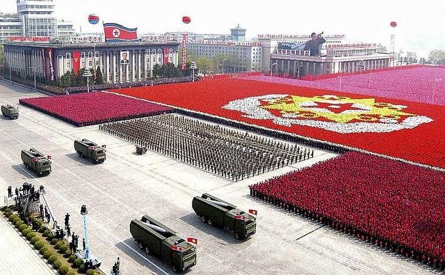 North Korean Hacker Army Capable of Nuking U.S. Cities