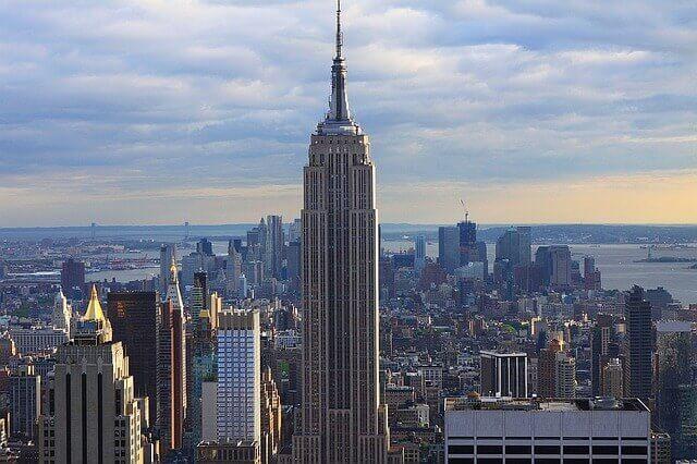 New York Magazine Offline DDoS Attack