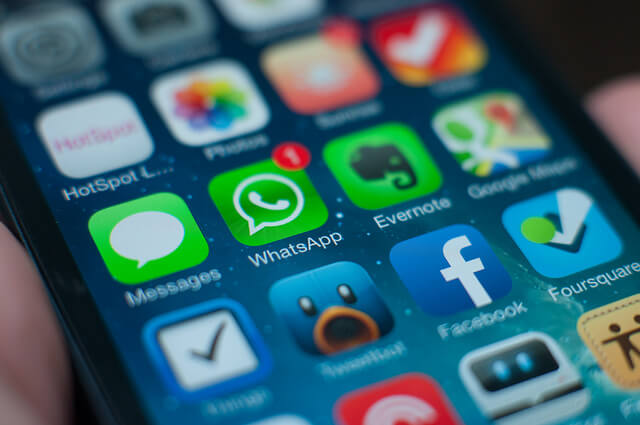 UK Aims to Ban Encrypted Chat Applications