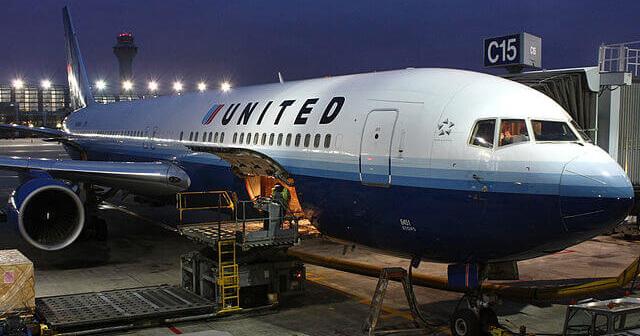 United Airlines Suffers Data Breach