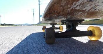 Skateboard Hacking
