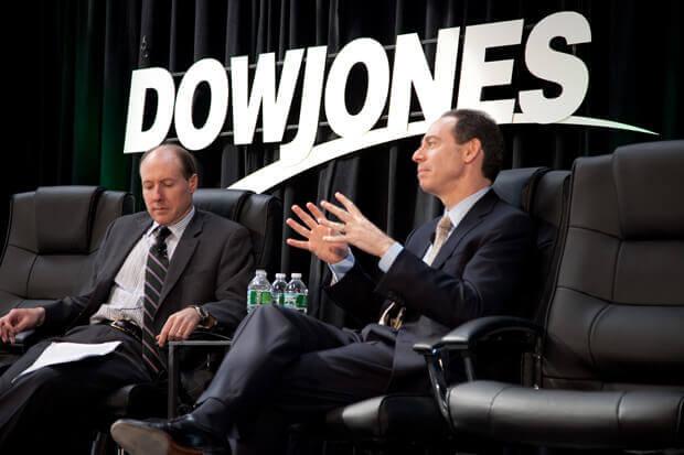 Dow Jones Data Breach, Customer Information Stolen