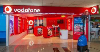 Vodafone Hacked as Third TalkTalk Hacker Arrested