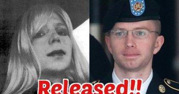 Chelsea Manning Wikileaks